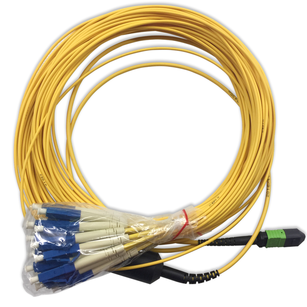 Fiber Optic Trunk Cables img