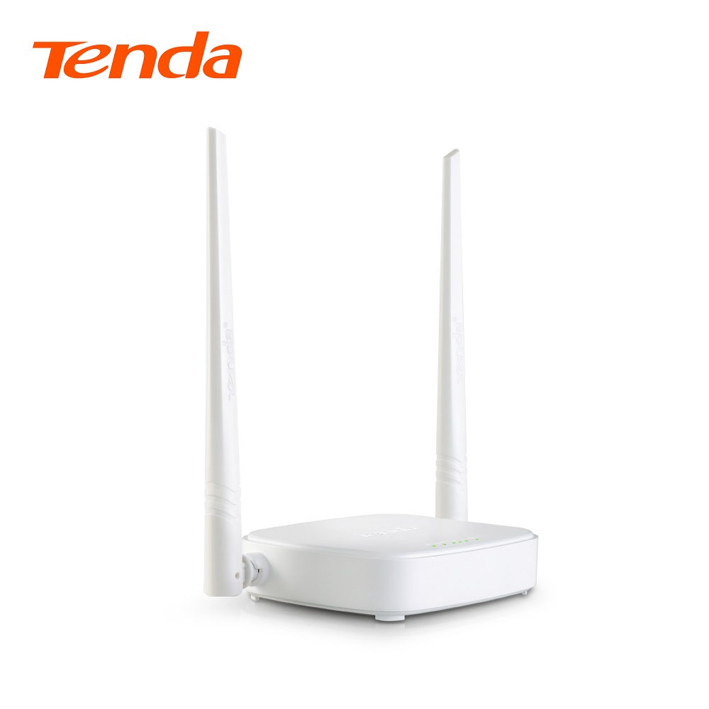 Wireless N300 Easy Setup Router (N301)