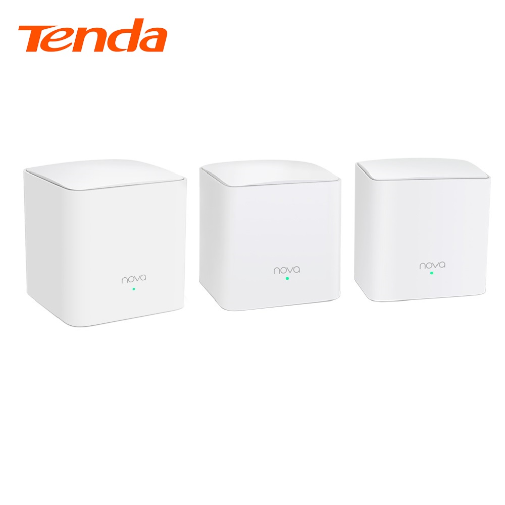 AC1200 Whole Home Mesh WiFi System (MW5s)(3-pack)
