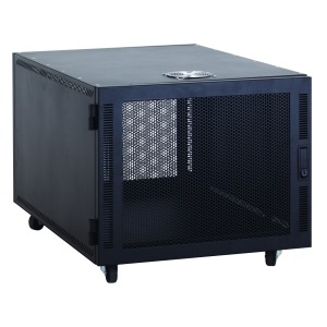 8U Compact Series SOHO Server Rack