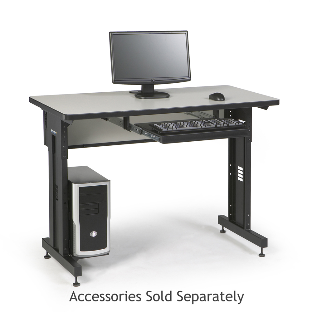 "48"" W x 24"" D Training Table - Folkstone"