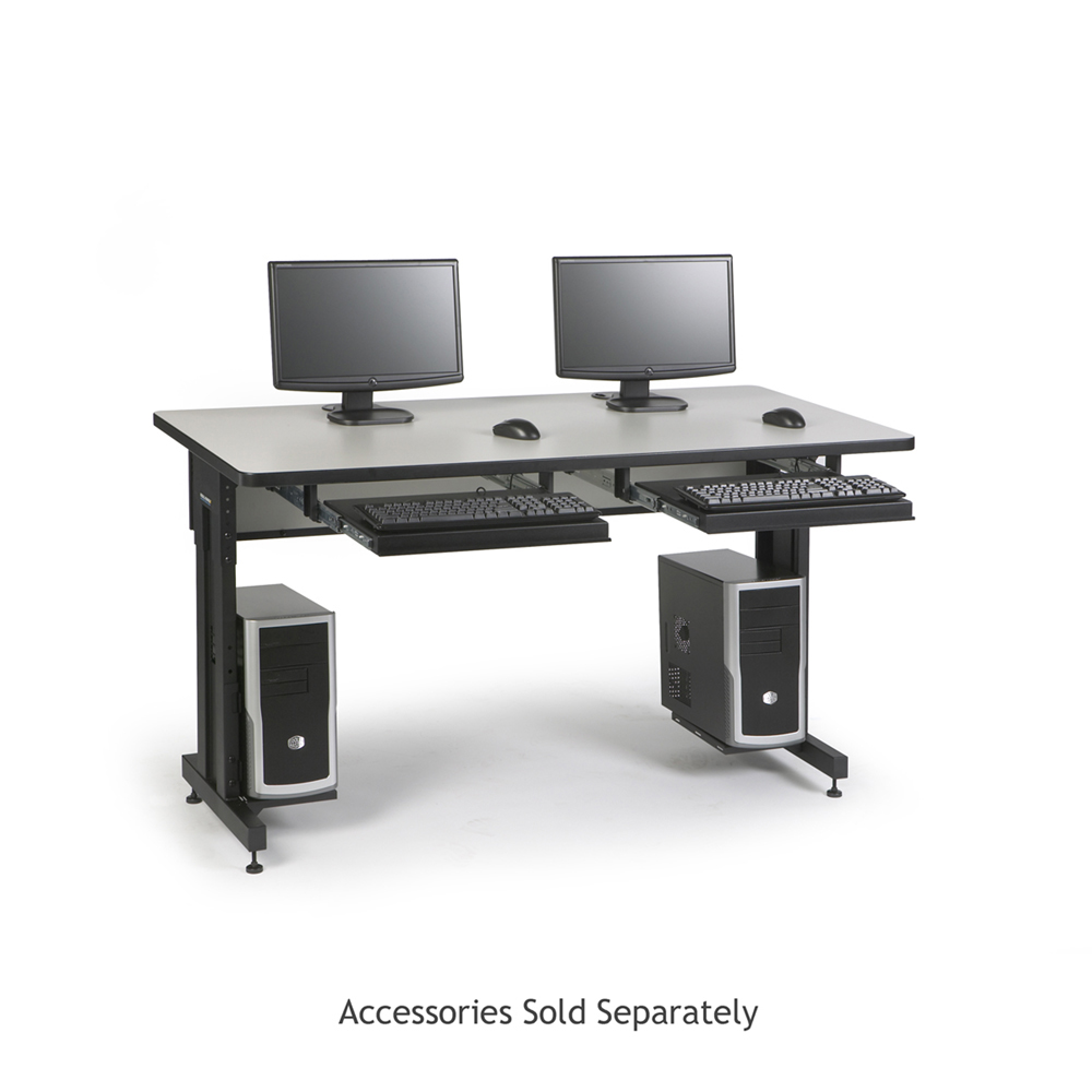 "60"" W x 24"" D Training Table - Folkstone"