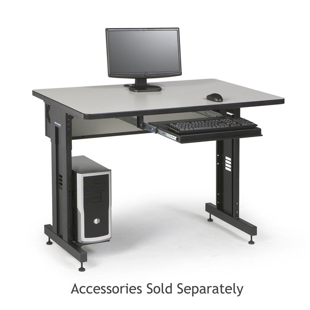 "48"" W x 30"" D Training Table - Folkstone"