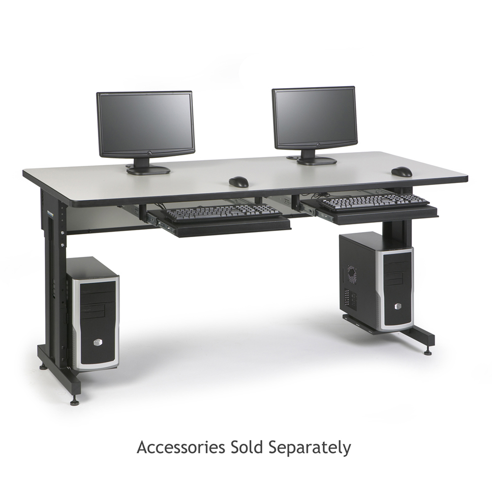 "72"" W x 30"" D Training Table - Folkstone"