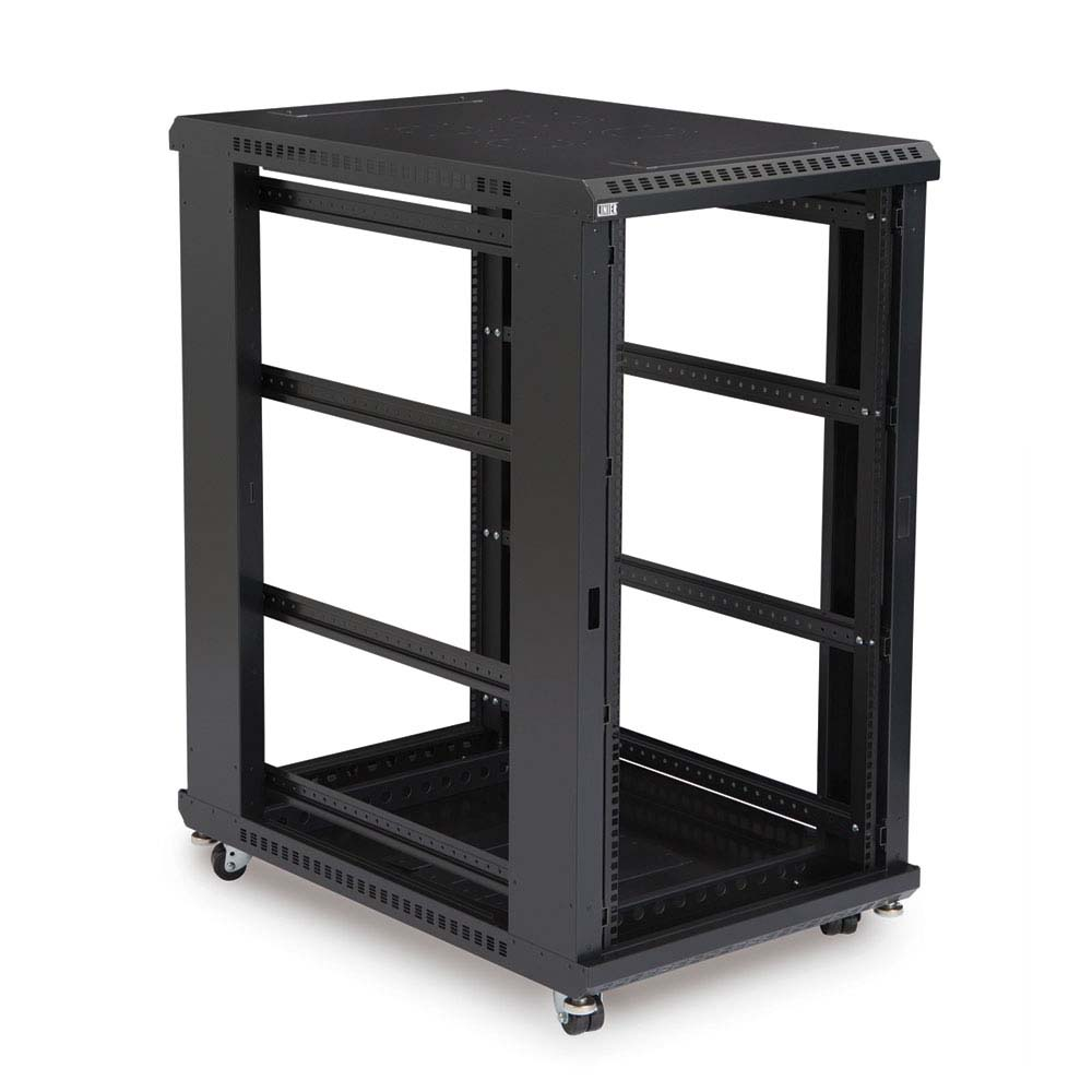 22U Open Frame Server Rack - 3170 Series