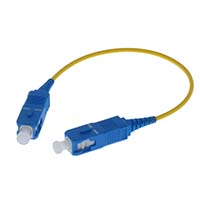 6 Inch Patch Cable Short Boot img