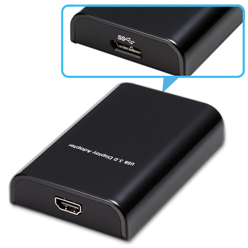 USB3.0 to HDMI Video  Adapter 1080p