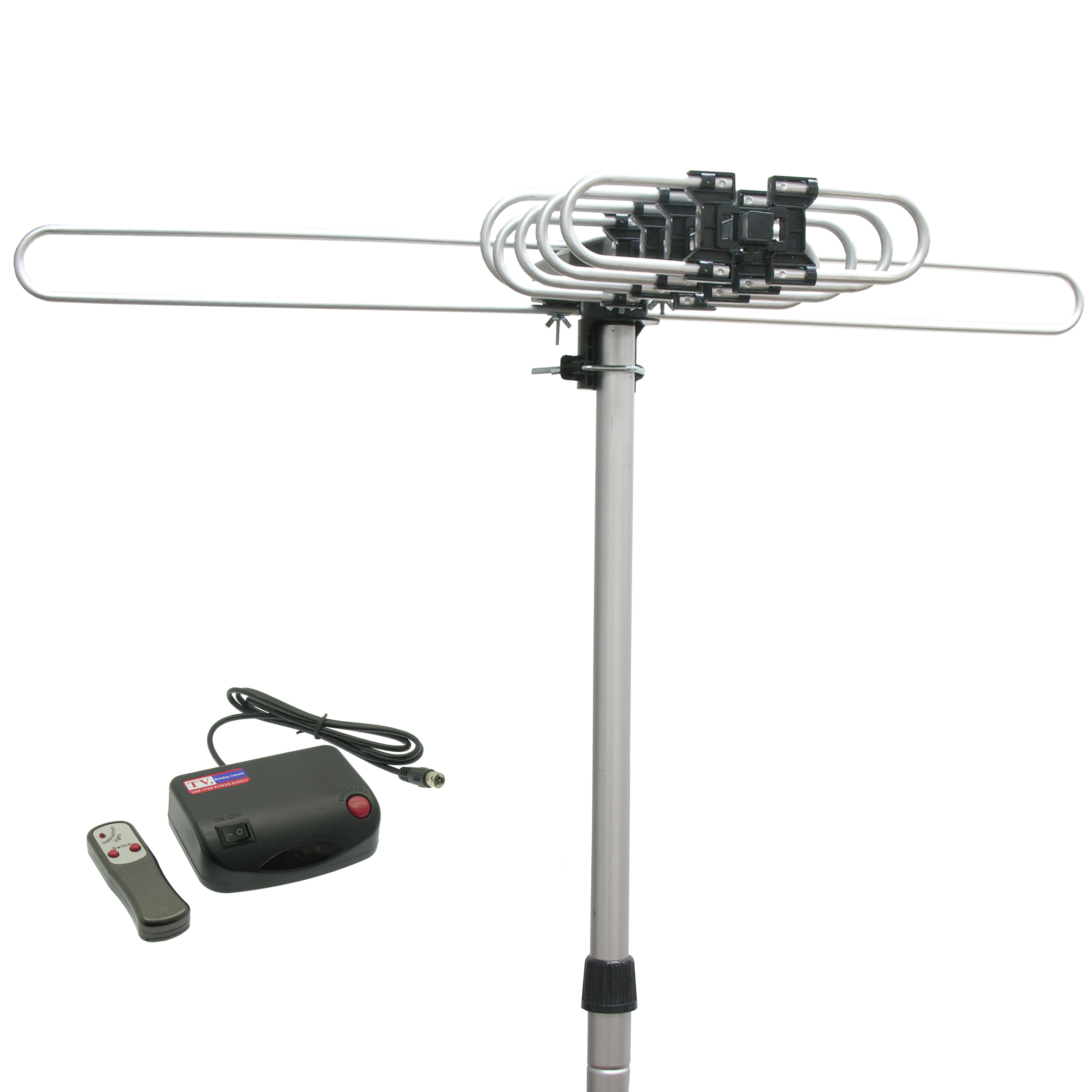 Outdoor HD Antennas img