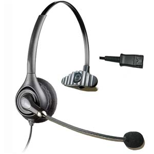 Telephone Headset img