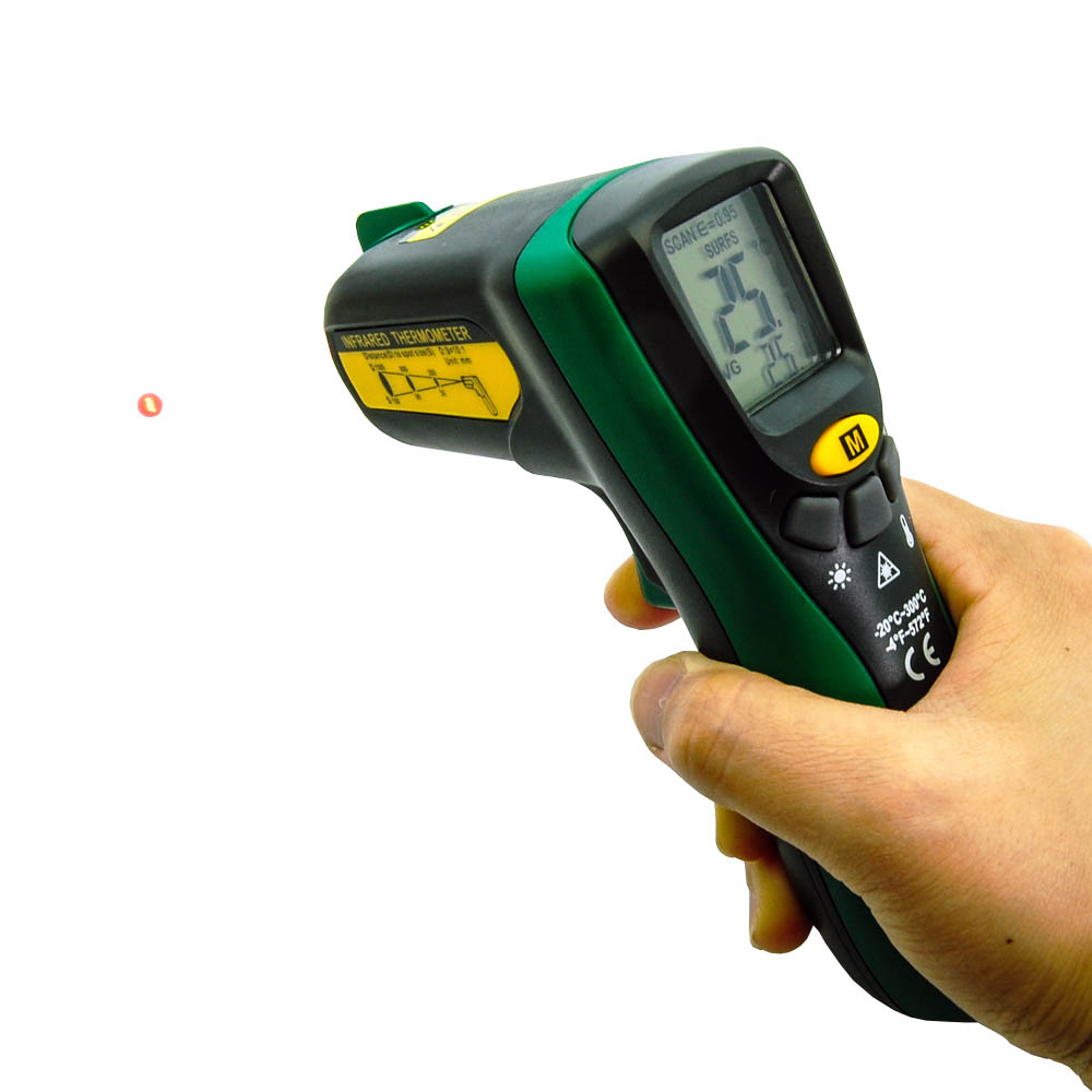 Infrared Thermometer img
