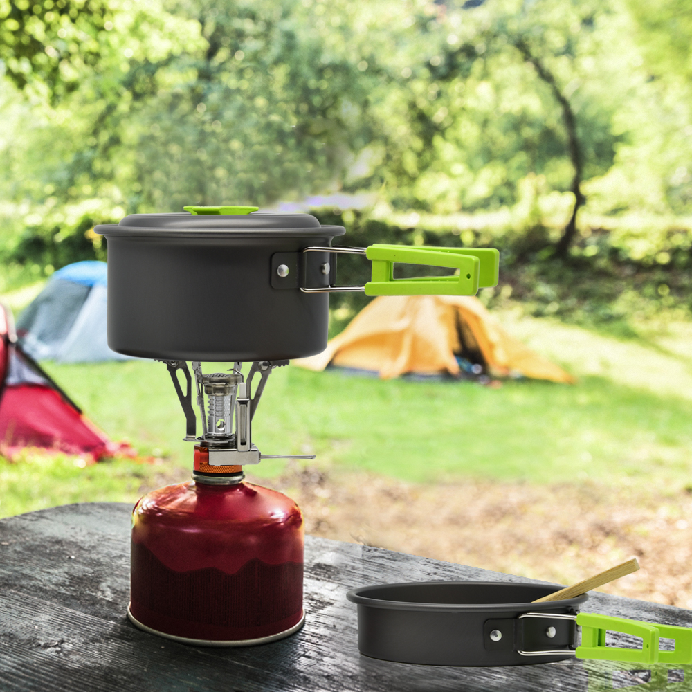 Outdoor/Camping Kitchen img