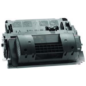 Replacement Toner for HP CE390X
