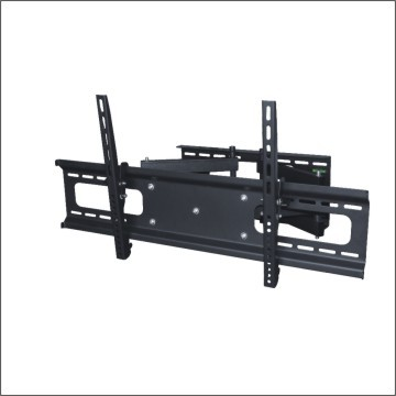 "TV Mount for 37~70"", w/22.6"" Arm Fullmotion, Max 800x400mm VESA, PA-948"
