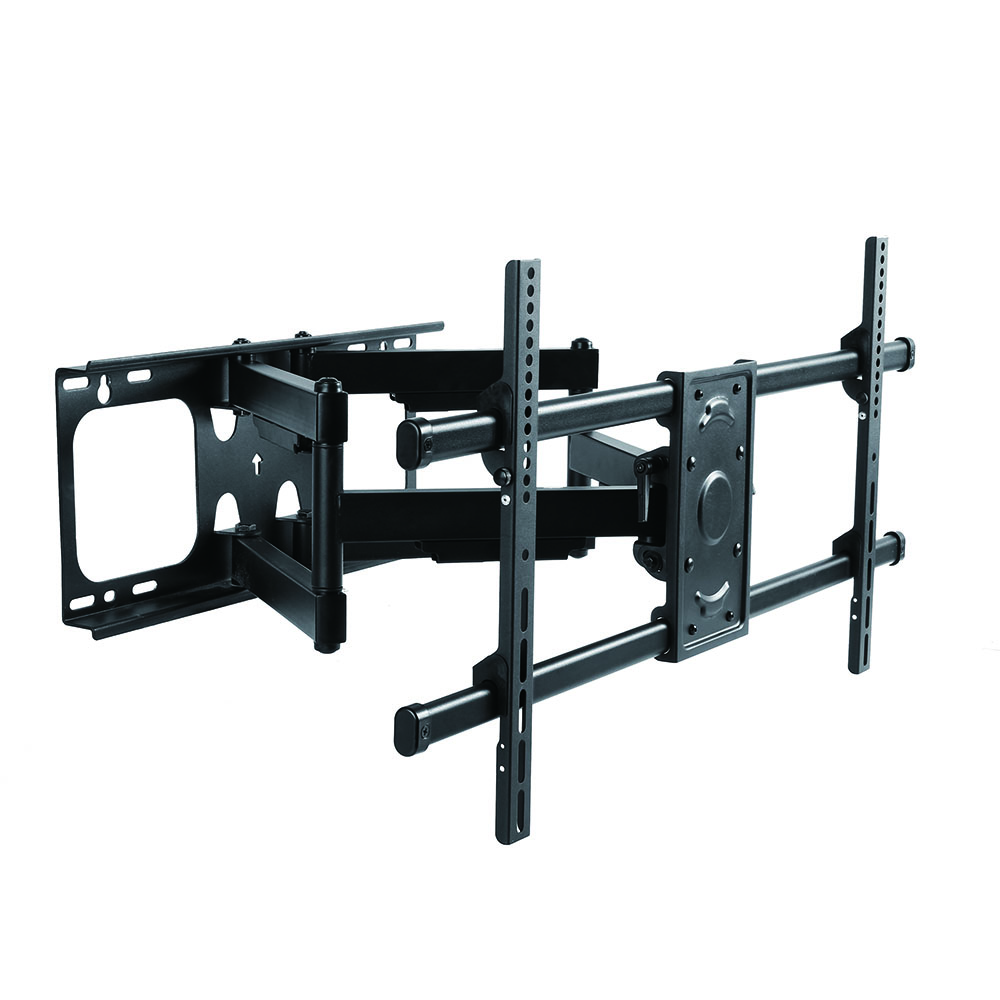 "TV Mount for 37~90"" w/25"" Arm Fullmotion, Max 800x400mm VESA,LPA49-486"