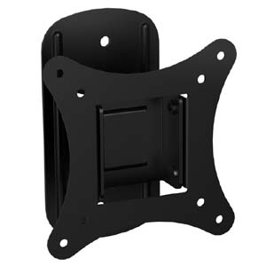 "TV Mount for 10""~25"" w/2.4"" Arm 100mm VESA, BARL230S1"