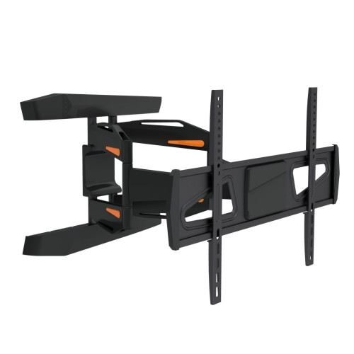 "TV Mount for 37""~70"" w/23.7"" Arm Fullmotion, Max 600x400mm VESA, LPA30-466A"