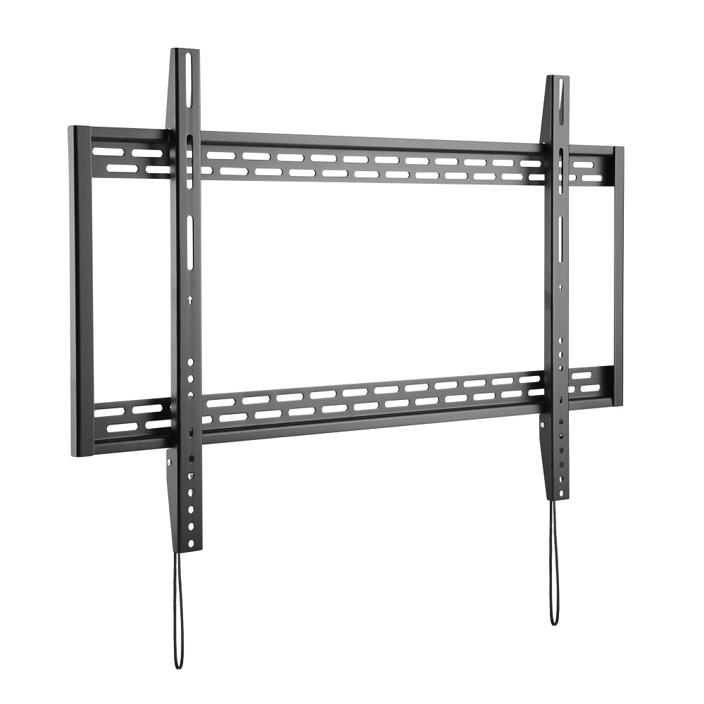 "TV Mount for 60~100"" Fixed, X-Large, Heavy-Duty, Max 900x600mm VESA, LP37-69F"