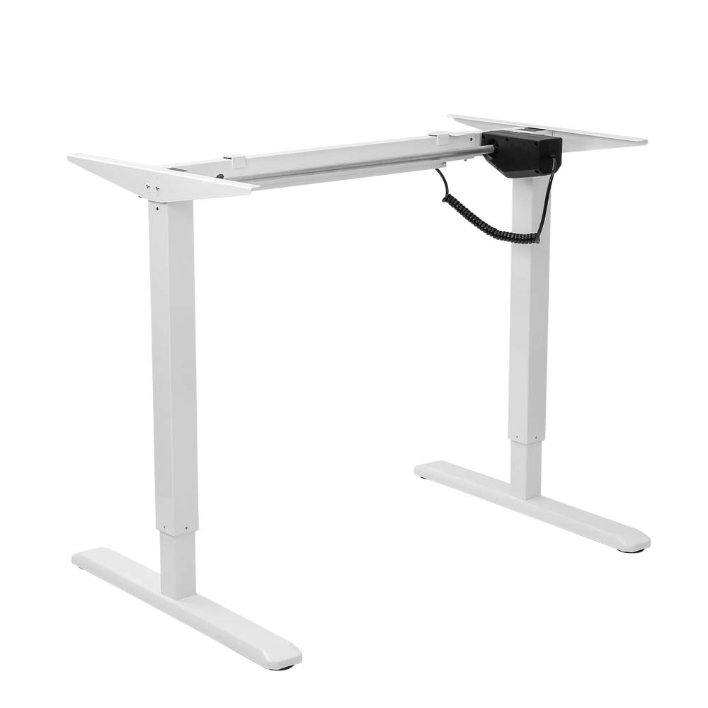 2-Stage Reverse Single Motor Electric Sit-Stand Desk Frame SO2-22R